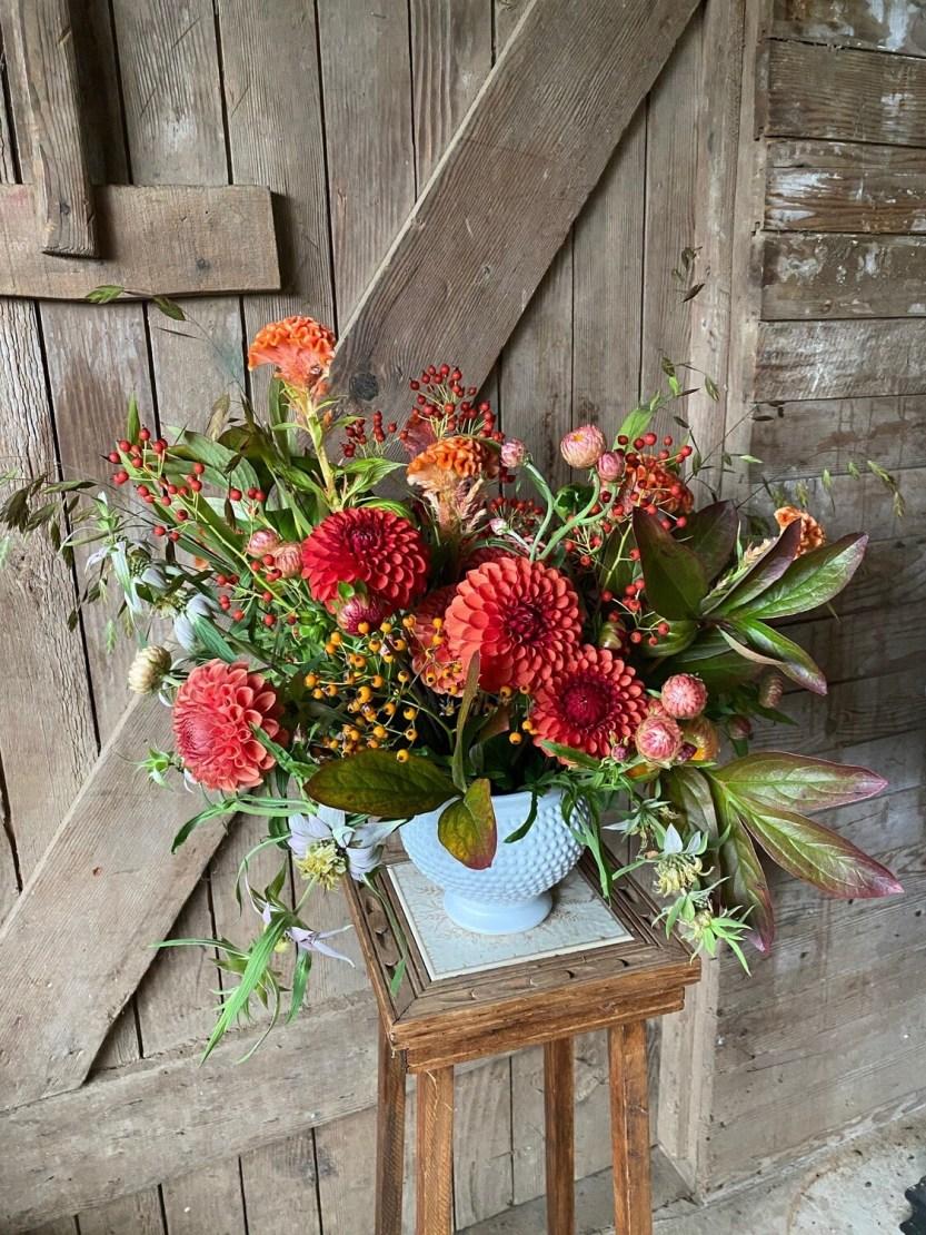 Subscription Vase Arrangements - One Month
