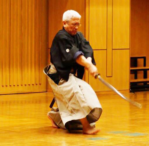 Retiro Internacional Iaido con Yahagi Sensei. Habitación individual