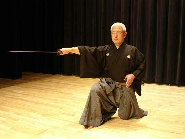 Retiro Internacional Iaido con Yahagi Sensei. Habitación Compartida