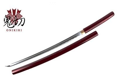 Katana Samurai Shirasaya