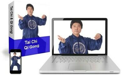 Tai Chi & Qi Gong 3 ejercicios esenciales Para la Salud de Beijing