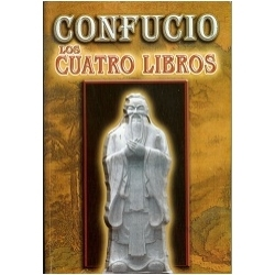 Confucio los cuatro libros