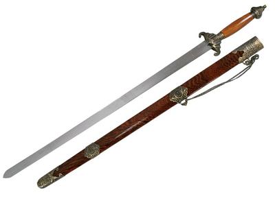 Espada de Tai Chi Murciélago