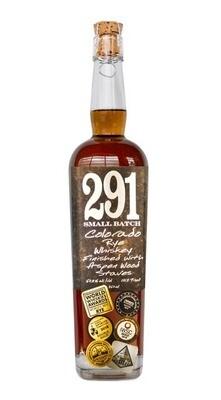 291 Colorado Bourbon Small Batch