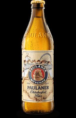 Paulaner Oktoberfest 6pk