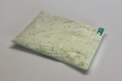 Kissen - Gräser grün