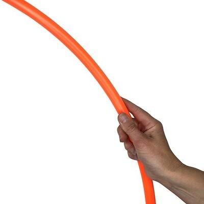 60cm Untaped Mini Hula Hoop
