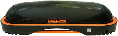 TERRA-CORE FITNESS BOARD