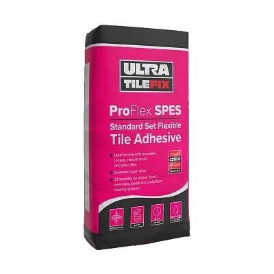 Ultra Standard Set Adhesive S1  White