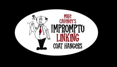 Impromptu Linking Coat Hangers