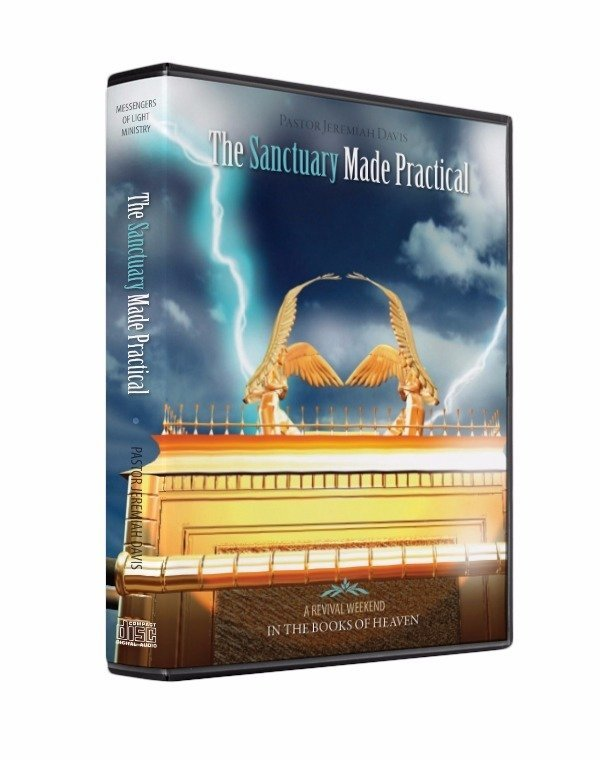 The Sanctuary Made Practical [CD Set]