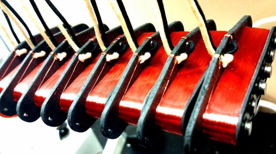 'Bell-Tone' Pickups - Set of 3