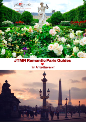Ultimate Romantic Guide to Paris: 75001