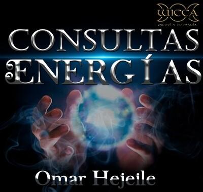 Estudio de Energías