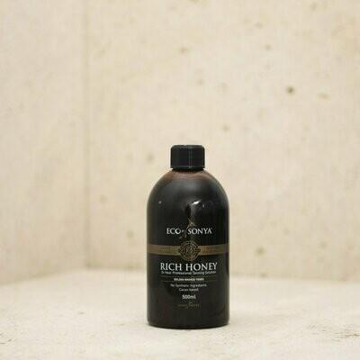 Spray Tan Solution Rich Honey