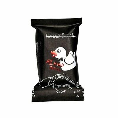 Snob Duck Almond Milk Silk Soap