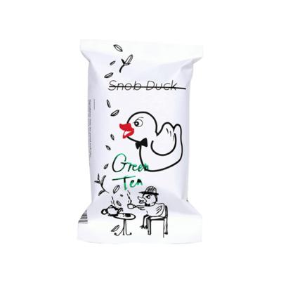 Snob Duck Green Tea Black Pepper Soap