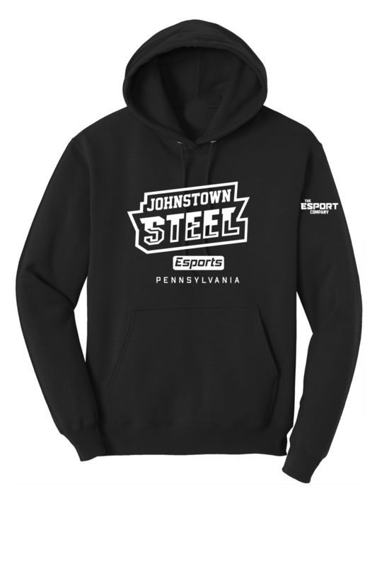 Johnstown Steel Team Esports Hoodie