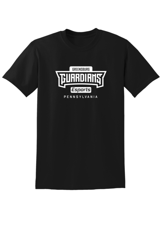 Greensburg Guardians Esports Tee