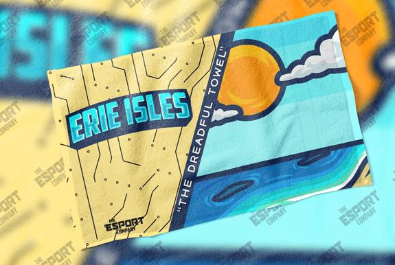 Erie Isles TECtowel