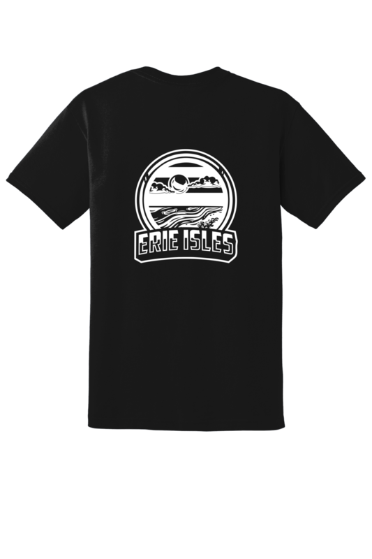 Erie Isles Team Logo Tee