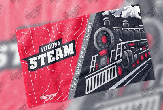 Altoona Steam TECtowel
