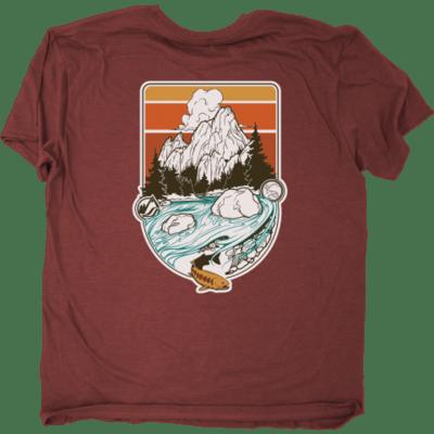 Kern River Conservancy T-Shirt