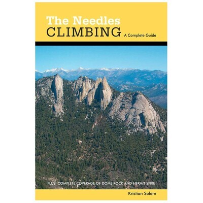 The Needles Climbing: A Complete Guide
