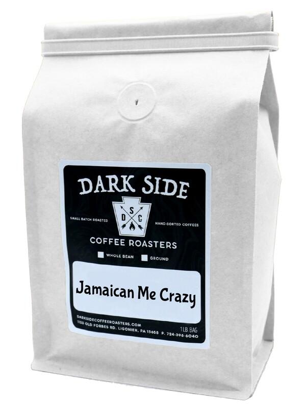 Jamaican Me Crazy