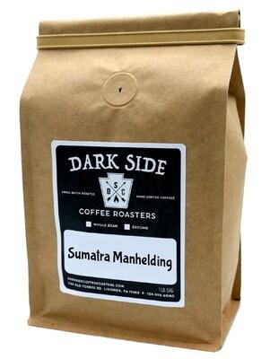 Sumatra Manhelding
