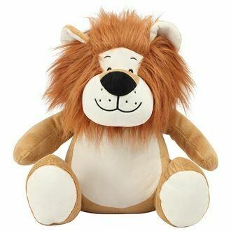 Lion zippie