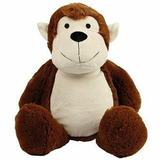 Monkey zippie