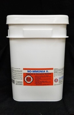 No-Mmonia II 36lb