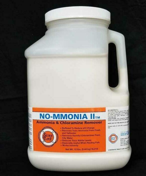 No-Mmonia II 12lb