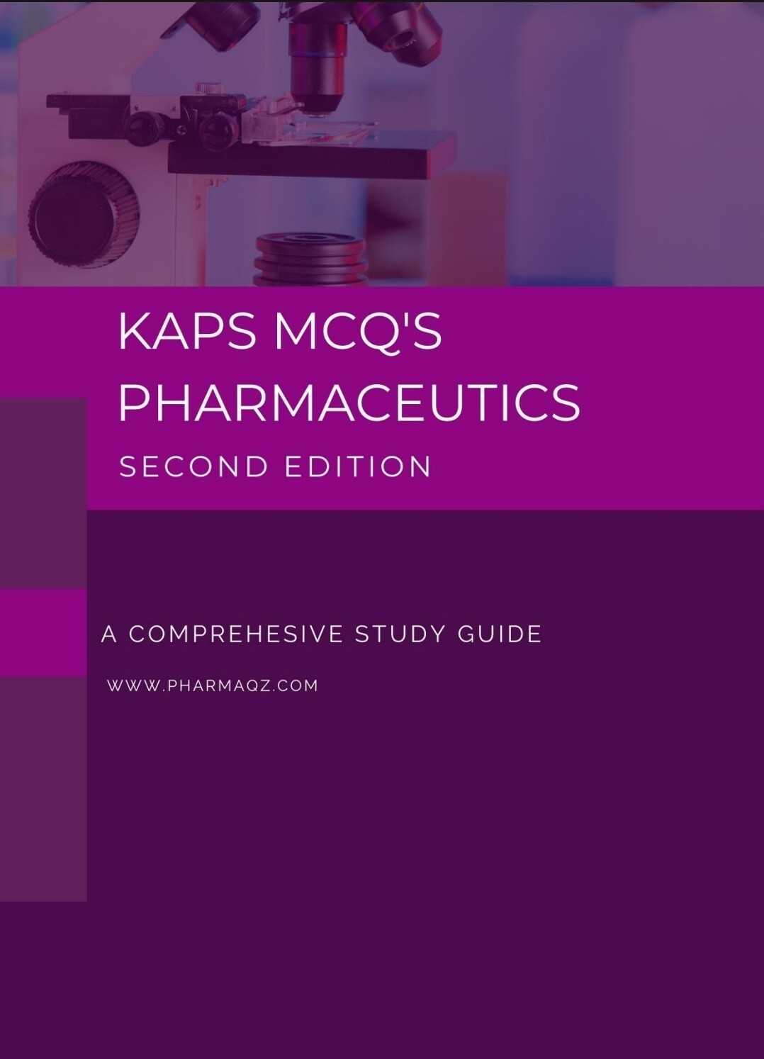 KAPS PHARMACEUTICS 2ND EDITION