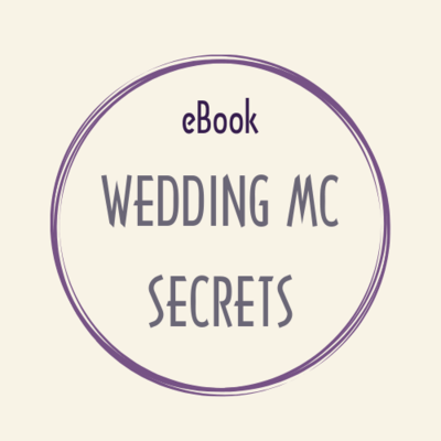 ebook PDF WEDDING MC SECRETS