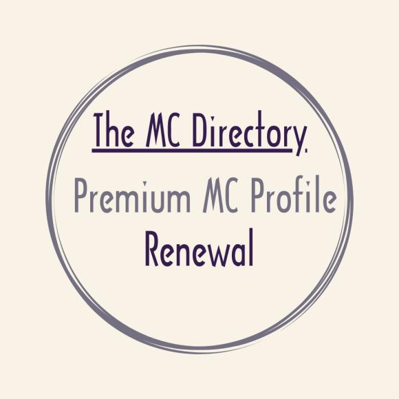 MC DIRECTORY Premium renewal