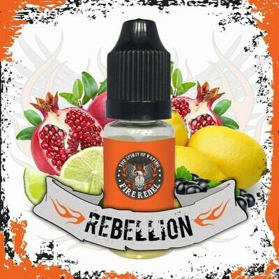 Fire Rebel Rebellion - 0mg 25ml