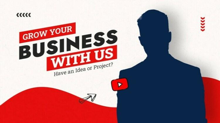 YouTube  Ad Campaign