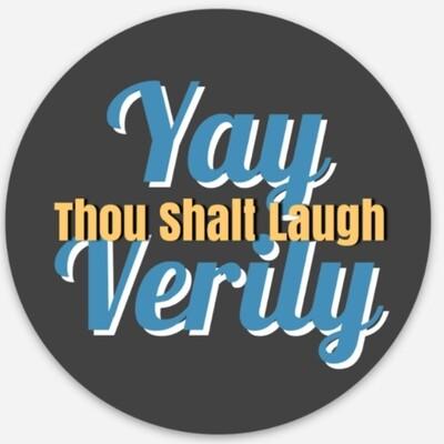 Yay Verily 3