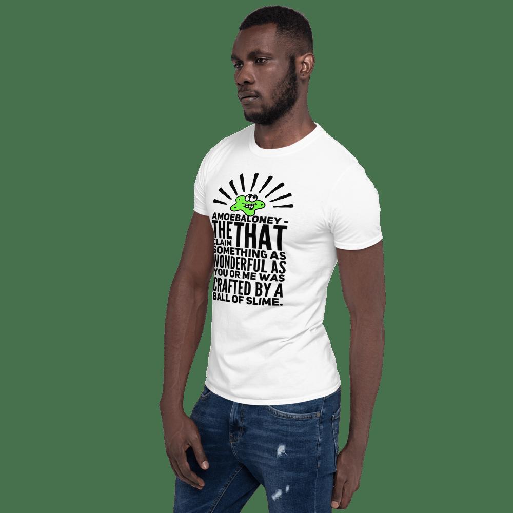 Amoebaloney - Pro Creation Unisex T-Shirt