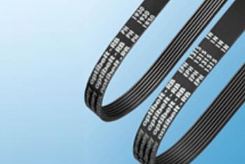 Poly V Belt for Ribbed Pulley