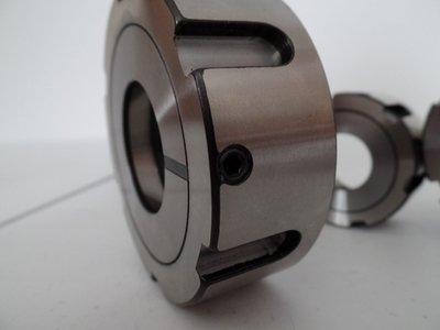 Adjustable ER Collet Nut - ER40 Size