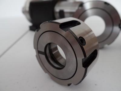 Adjustable ER Collet Nut - ER32 Size