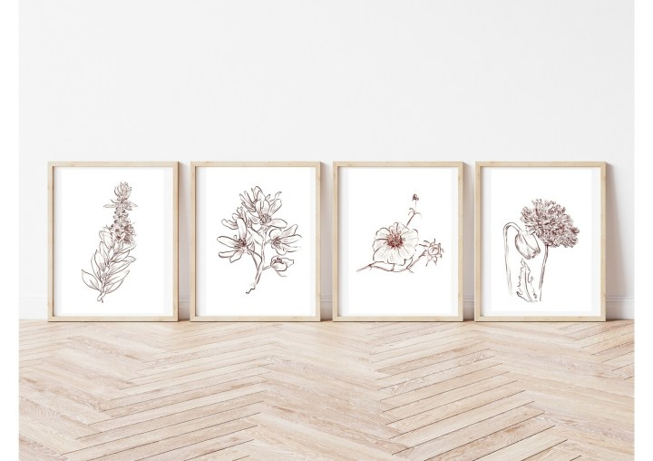 A Bloom For Your Room
