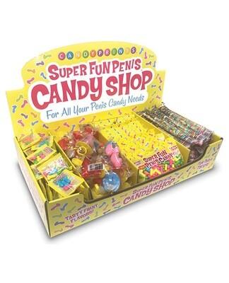 Entertainmints Candy Shop