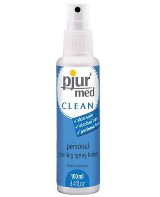 Pjur Med Clean Spray - 100 Ml