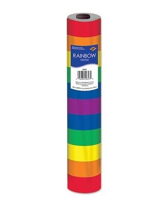 Pride Table Roll - Rainbow