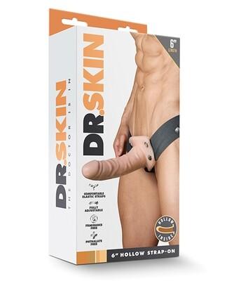 Blush Dr. Skin 6