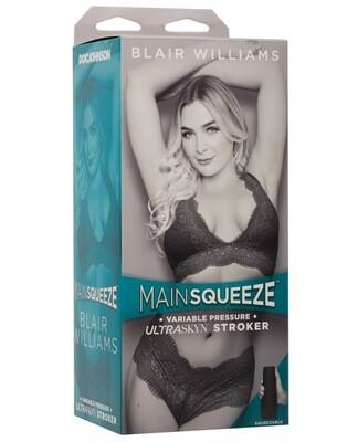 Main Squeeze - Blair Williams
